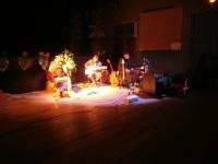 Les musiciens de Cauri